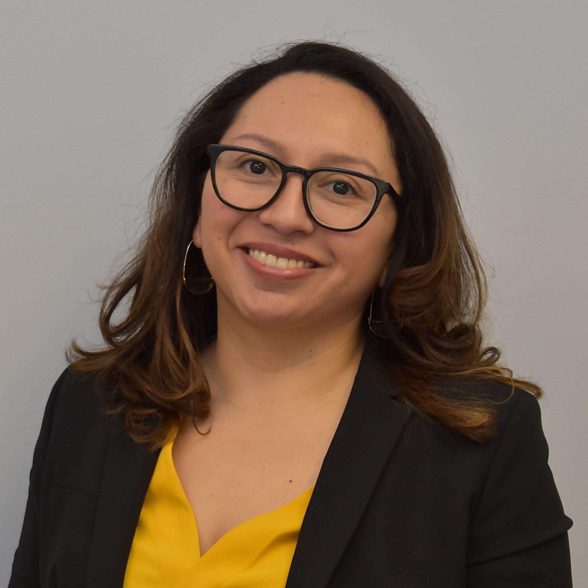 Ana Hageage Board Member