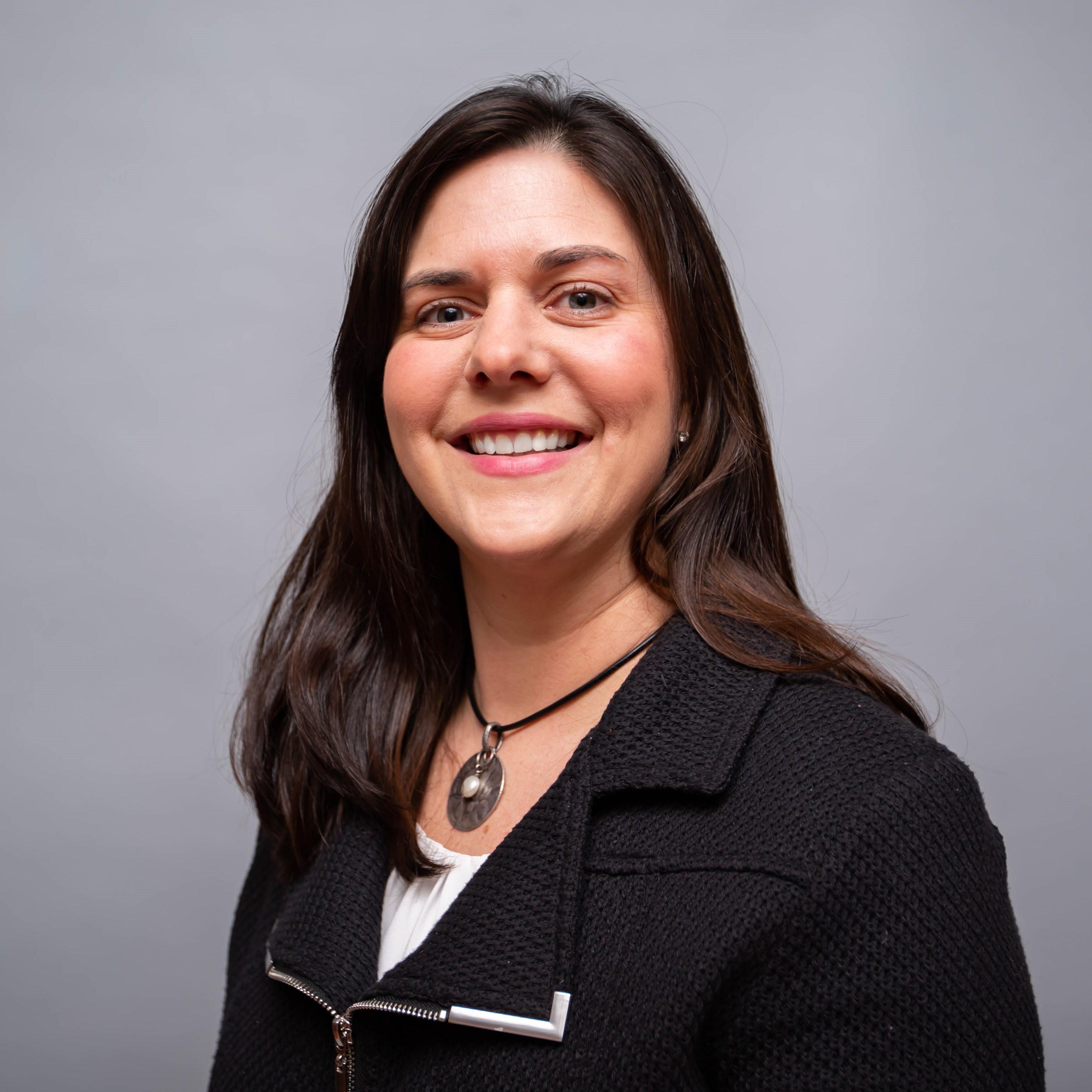 Kate Brannon Board Member