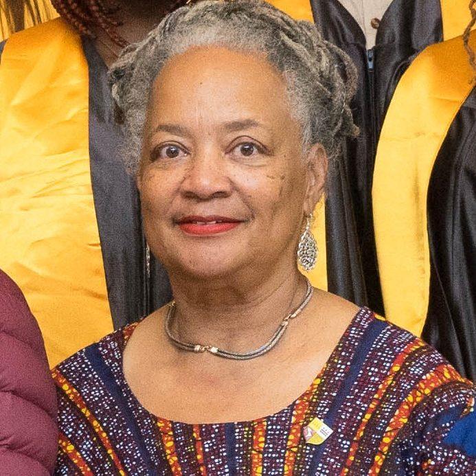 Linda Moore Board Member