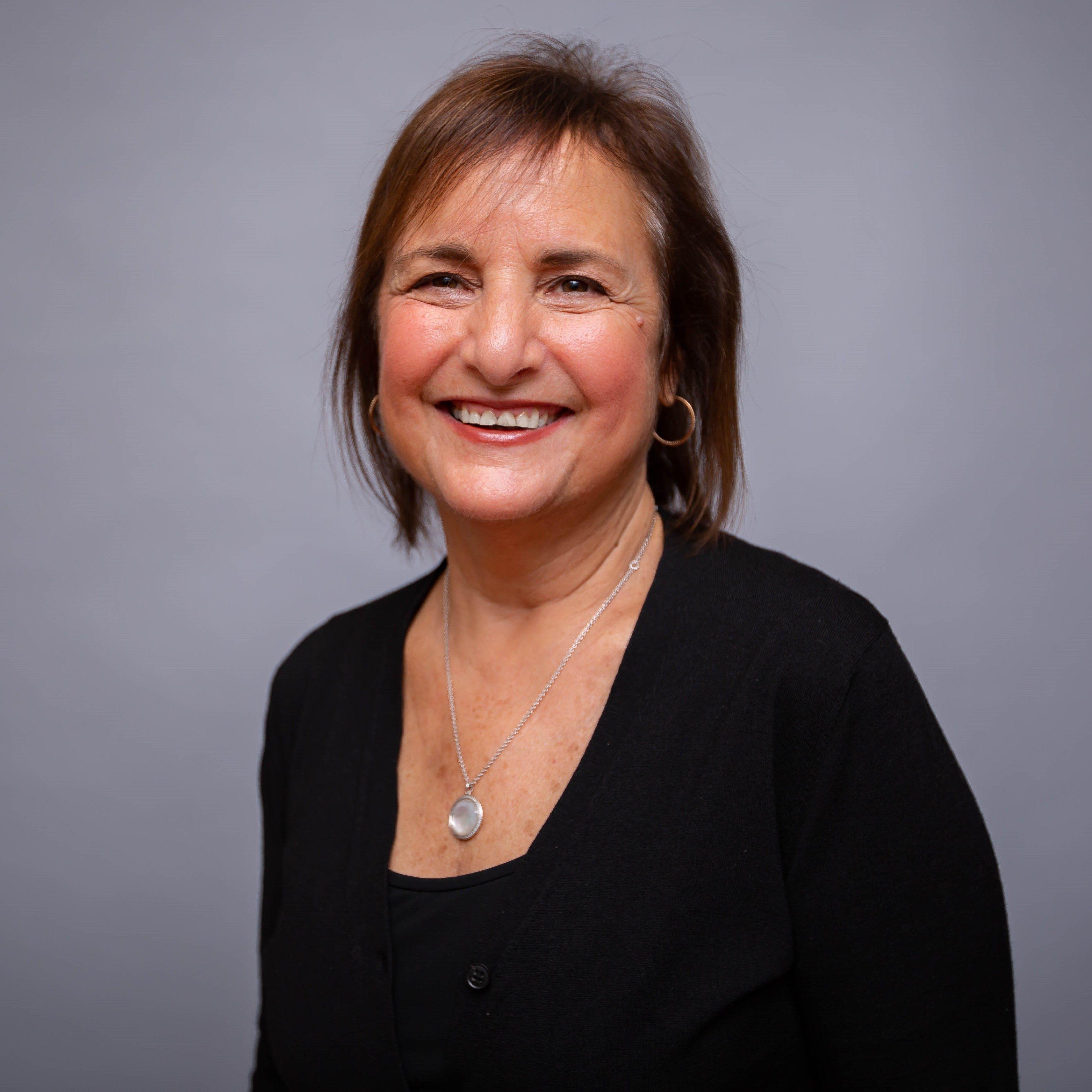 Lori Kaplan Board Vice Chair