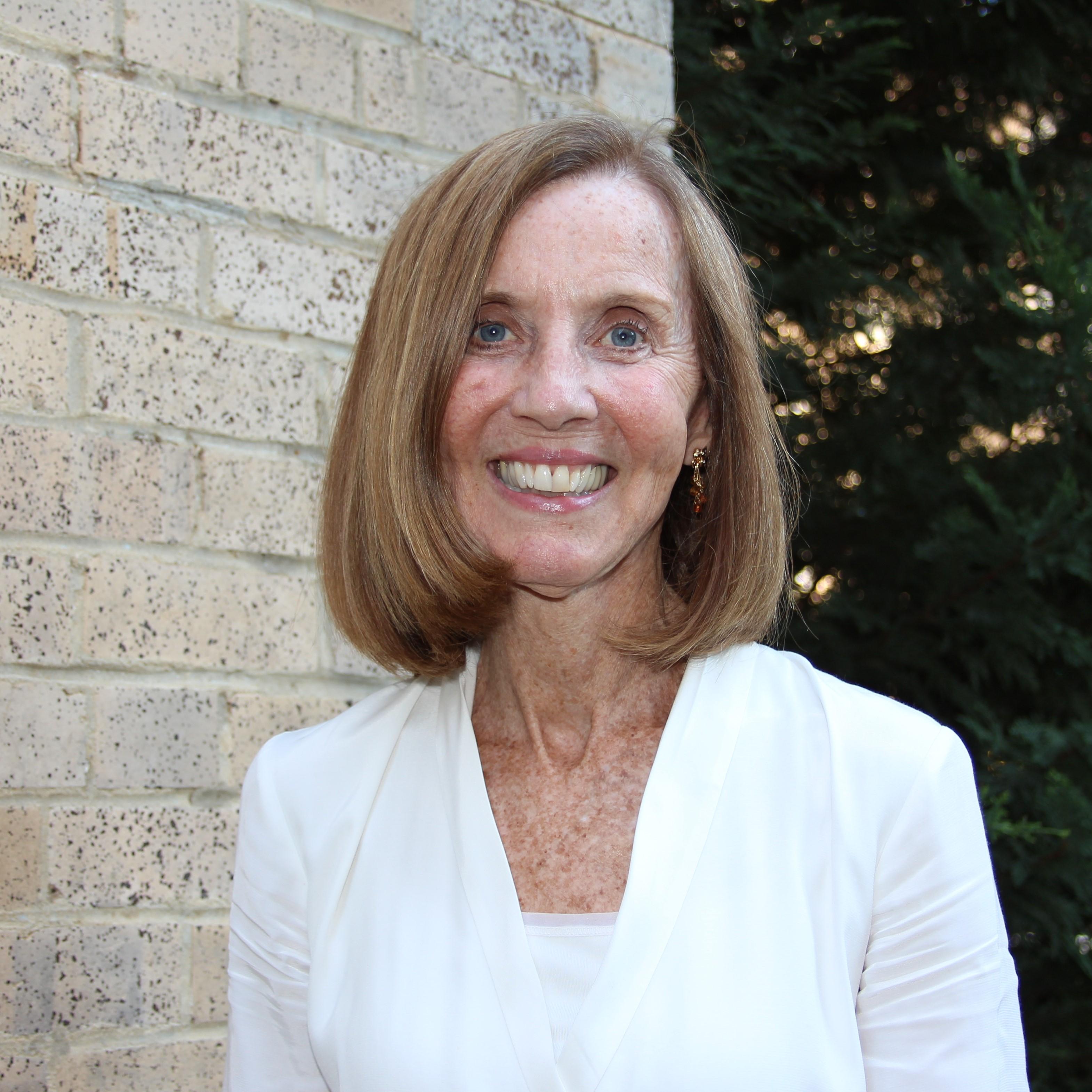 Liz Burrell, LAYC Career Academy Board Chair