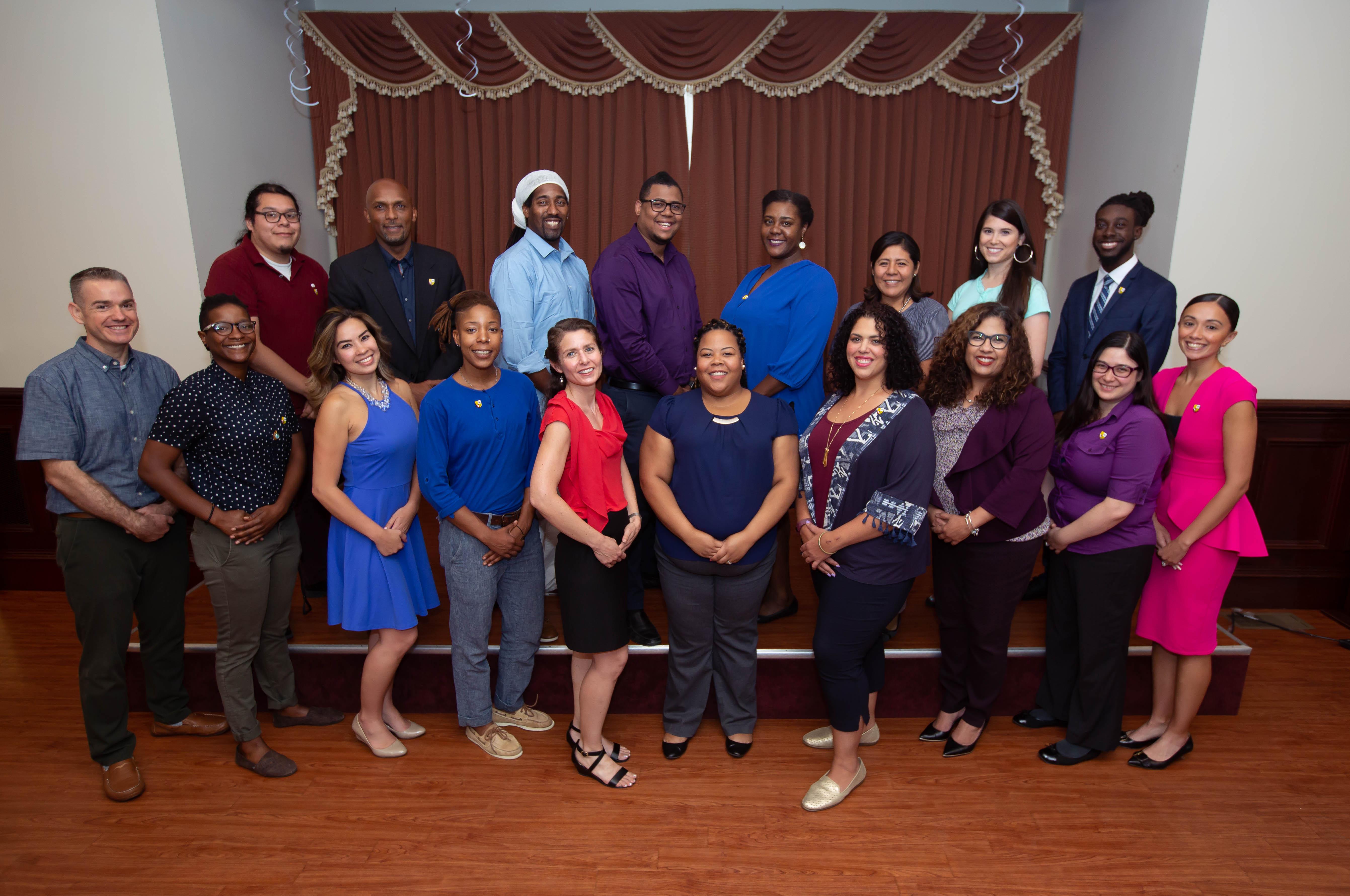 LAYC Career Academy Staff