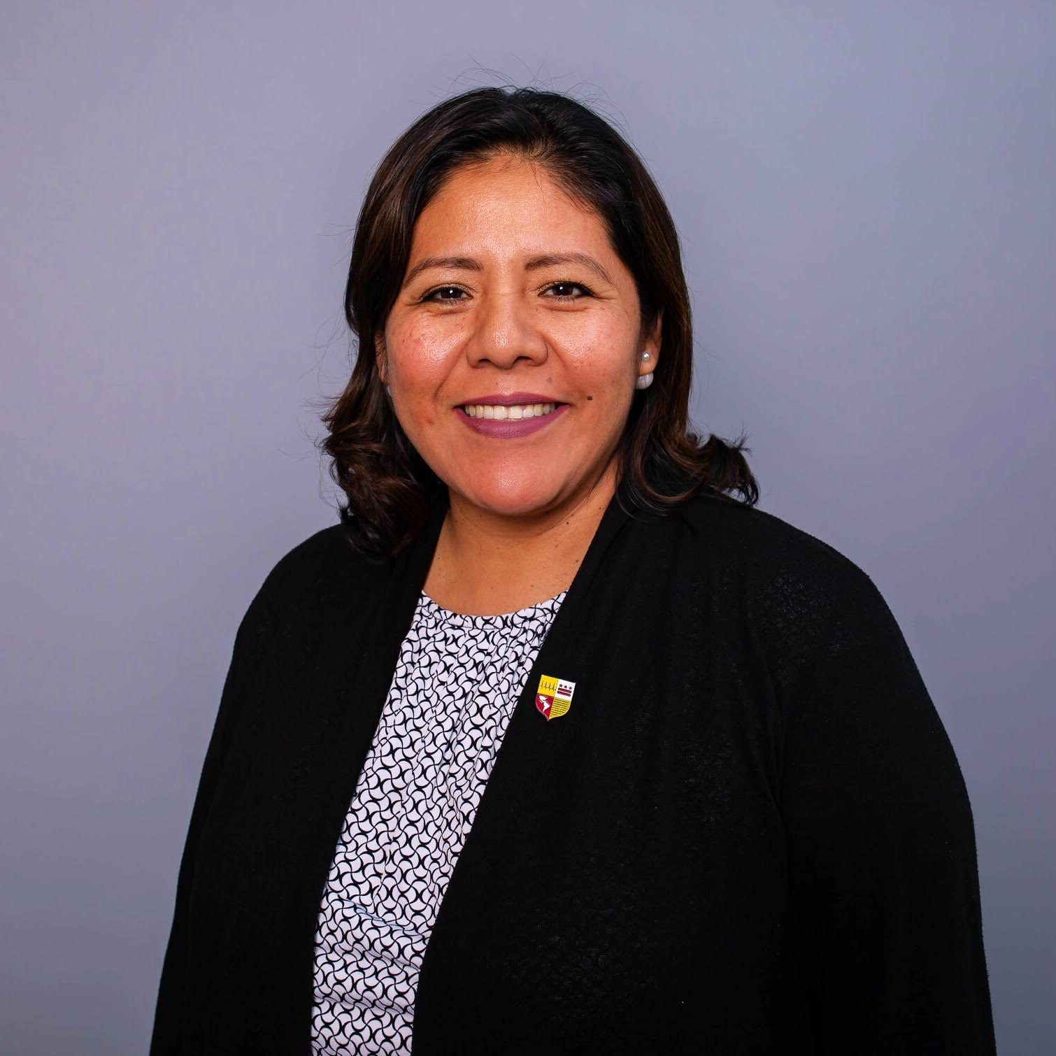 Martha Sanchez - SPED Coordinator and Instructor