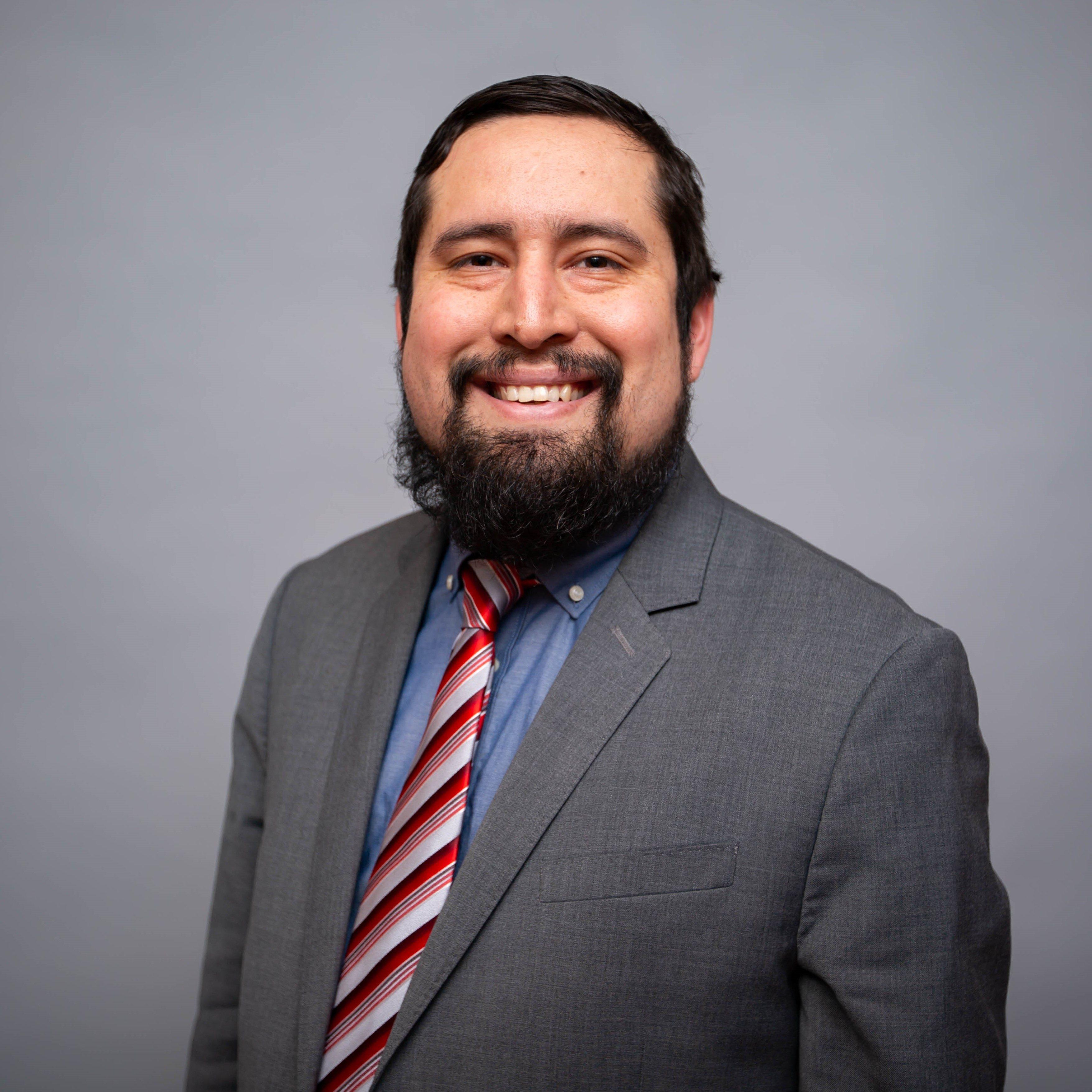 Emmanuel Caudillo Board Member