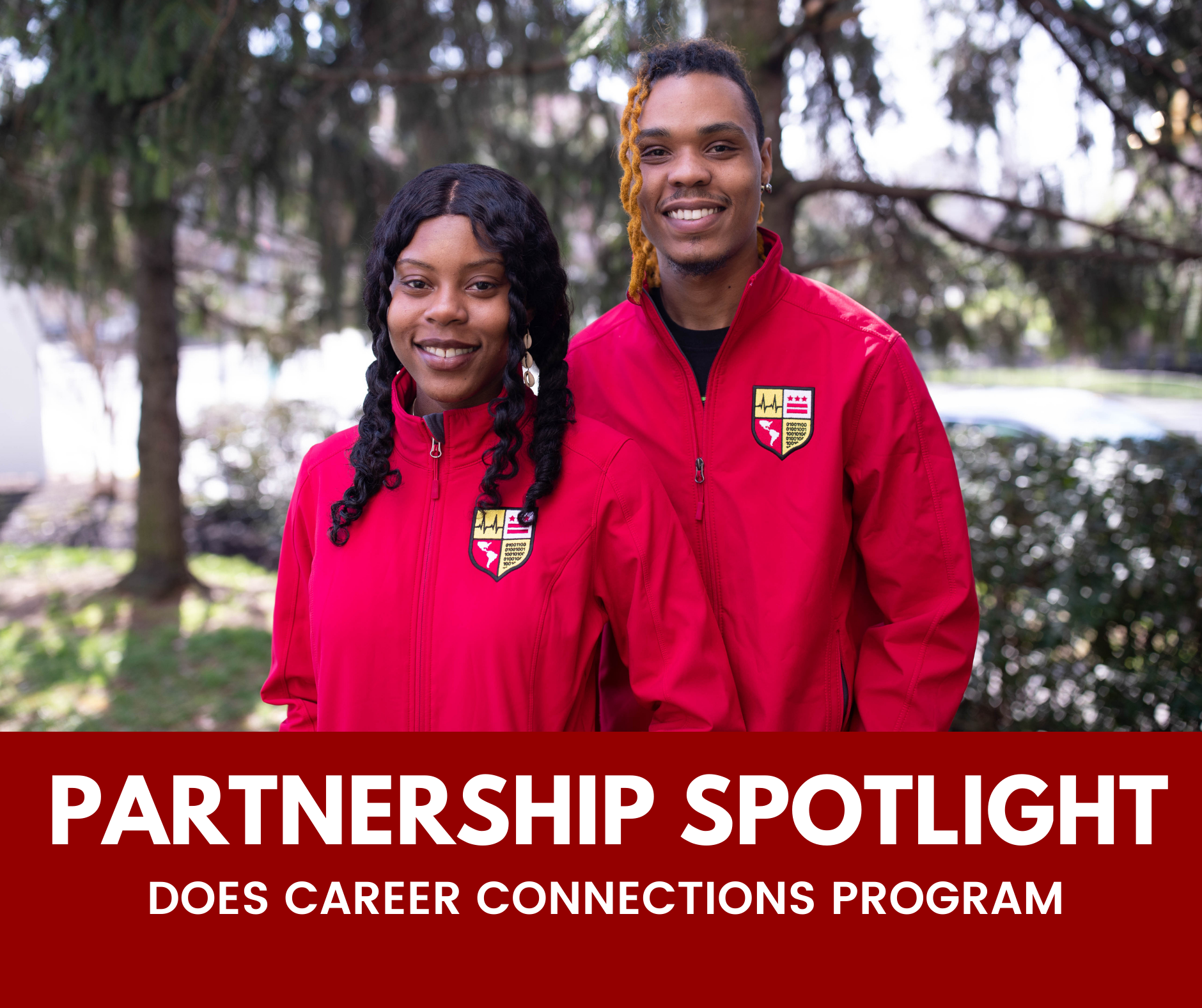 Partnership Spotlight: DOES Career Connections